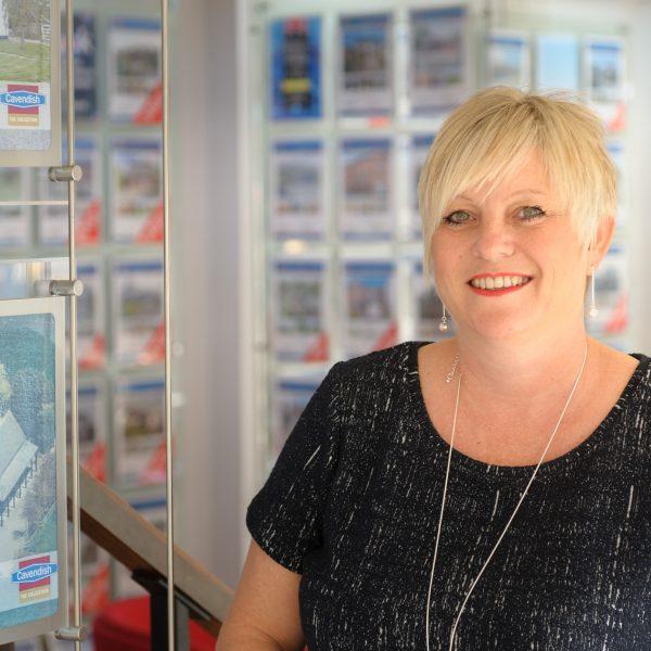 Jane Howarth