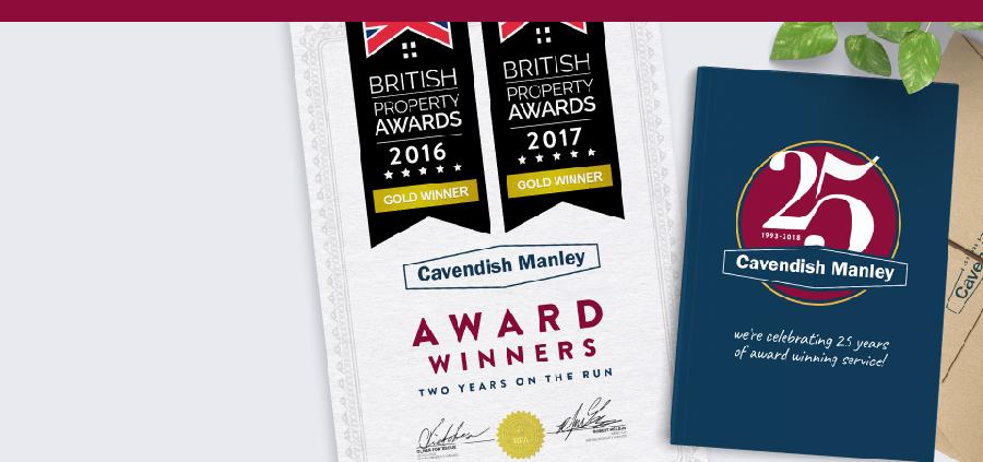 Cavendish Manley celebrates 25 years