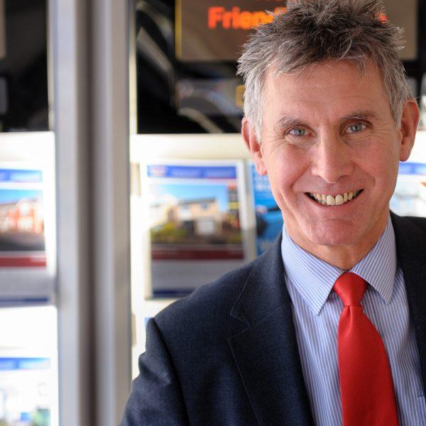 Richard Manley
