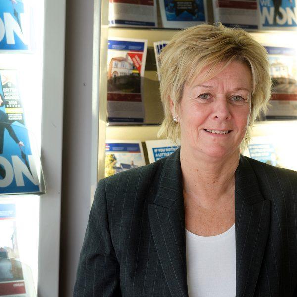 Jane McGinnigle