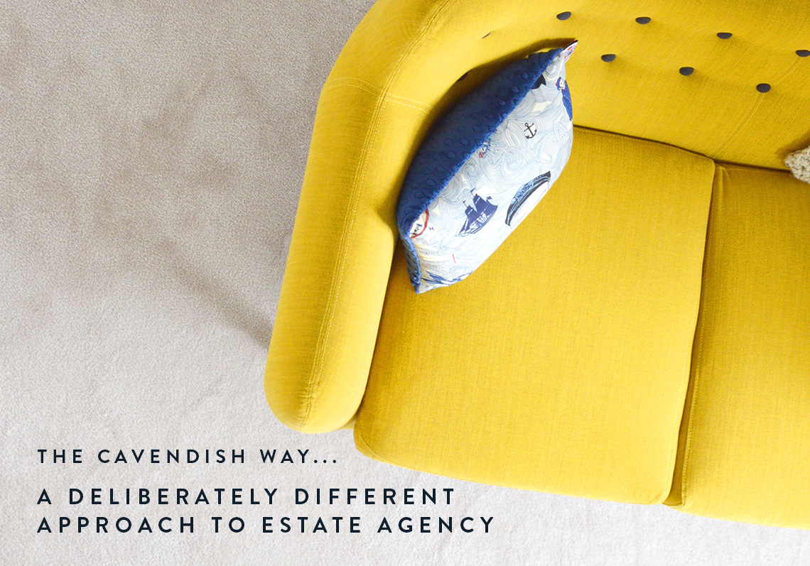 Different Approach to Estate Agency